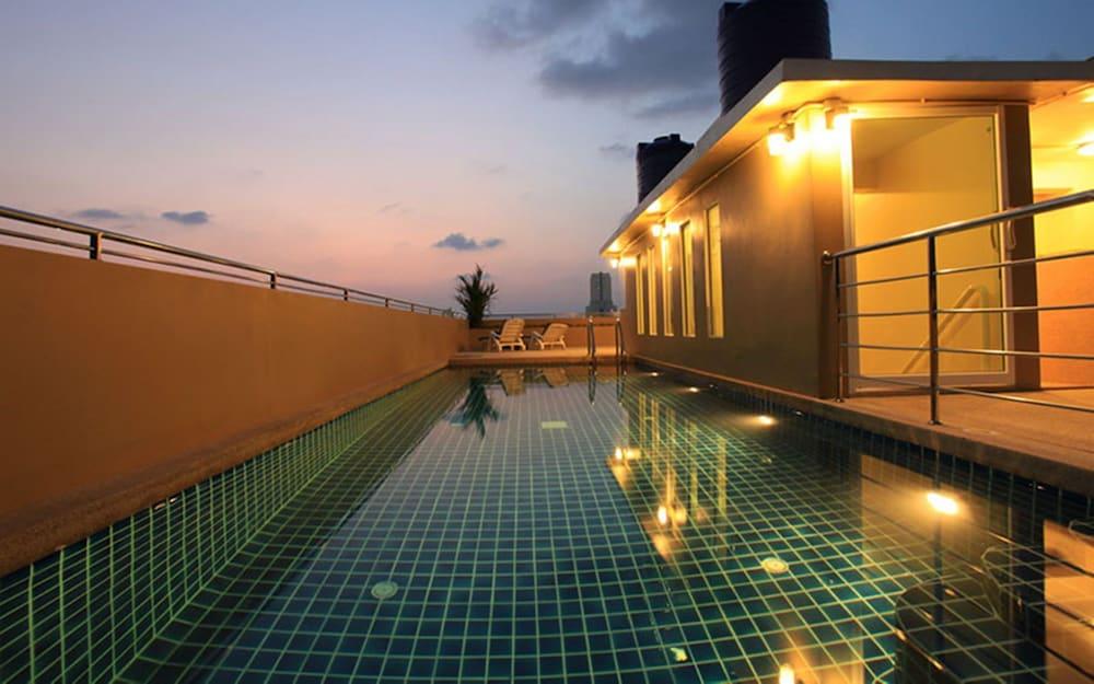 88 Hotel Phuket, Patong