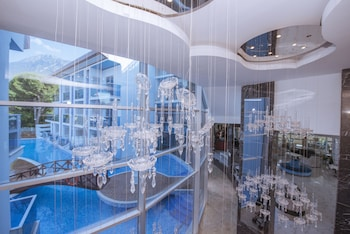 Picture of Ocean Blue High Class Hotel in Fethiye