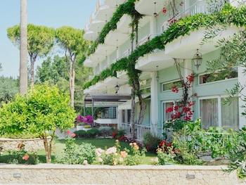Obrázek hotelu Hotel Paloma Blanca ve městě Ostrov Korfu