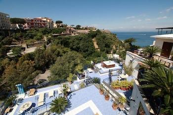 Vico Equense bölgesindeki Hotel Oriente resmi