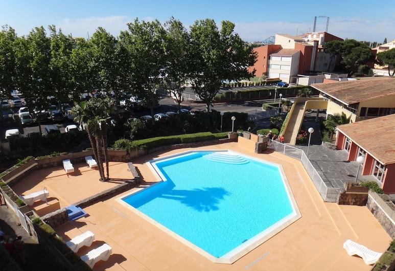 Résidence Agathéa , Agde, Pool