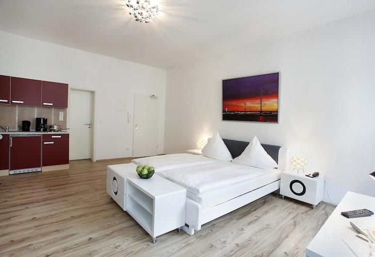 Hotel Design Apart, Düsseldorf