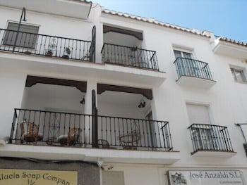 內爾哈艾爾巴里奧公寓的相片