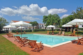 Φωτογραφία του Hotel Su Baione, Αμπασάντα