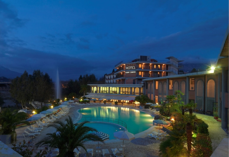 Hotel Terme Capasso, Contursi Terme