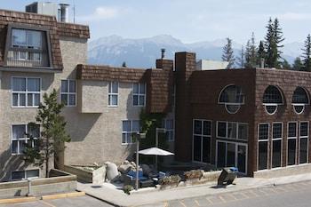 Gambar Tonquin Inn di Jasper