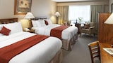 Choose This Business Hotel in Jasper -  - Online Room Reservations