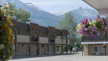 Fotografia hotela (Maligne Lodge) v meste Jasper