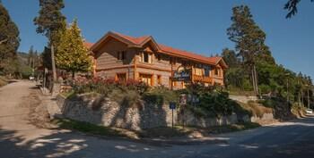 Fotografia do Lejano Nahuel Apart em San Carlos de Bariloche (e arredores)