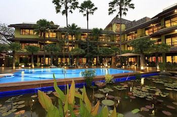 Mynd af VC@Suanpaak Hotel & Serviced Apartments í Chiang Mai