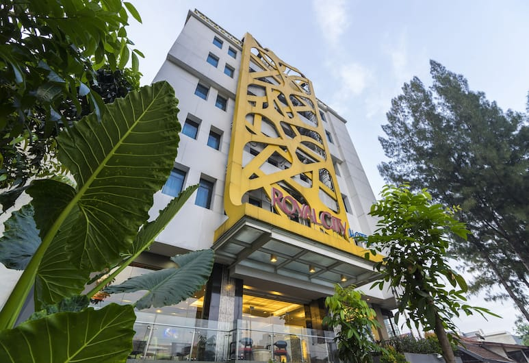 Royal City Hotel, Jakarta