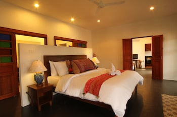 Foto do Jasmine Hills Villas & Spa em Doi Saket