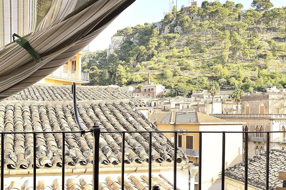 Double Room, Balcony, Annex Building - Balcony