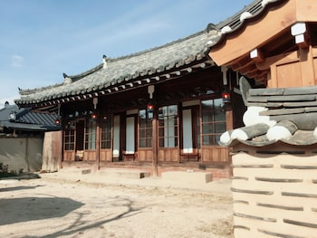 Sista minuten-erbjudanden på hotell i Gyeongju