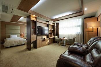 Gyeongju bölgesindeki Gyeongju GG Tourist Hotel resmi