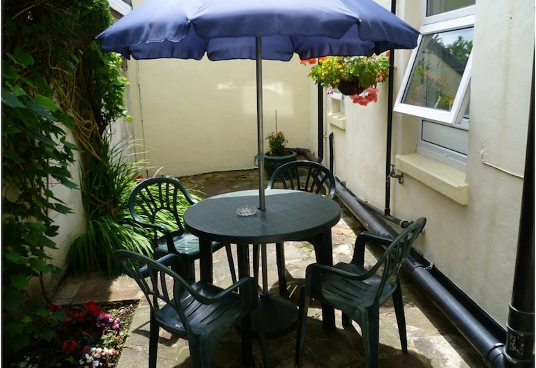 Sandy Bay Guest House, Bournemouth