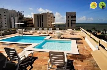 Foto van Aram Ouro Branco Hotel in Maceio
