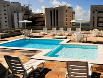 Fotografia hotela (Aram Ouro Branco Hotel) v meste Maceio