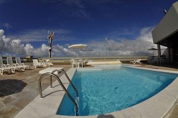 Picture of Aram Ouro Branco Hotel in Maceio