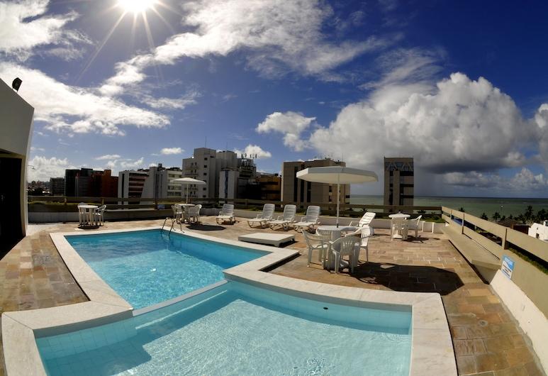 Aram Ouro Branco Hotel, Maceio