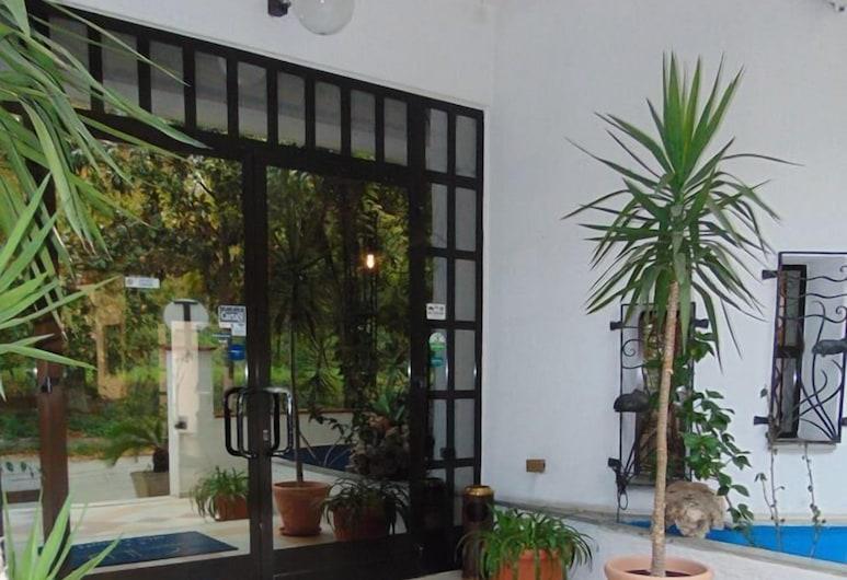 Hotel Callà 2, Policoro, Pintu Masuk Hotel