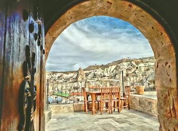 Obrázek hotelu Grand Cave Suites ve městě Nevsehir
