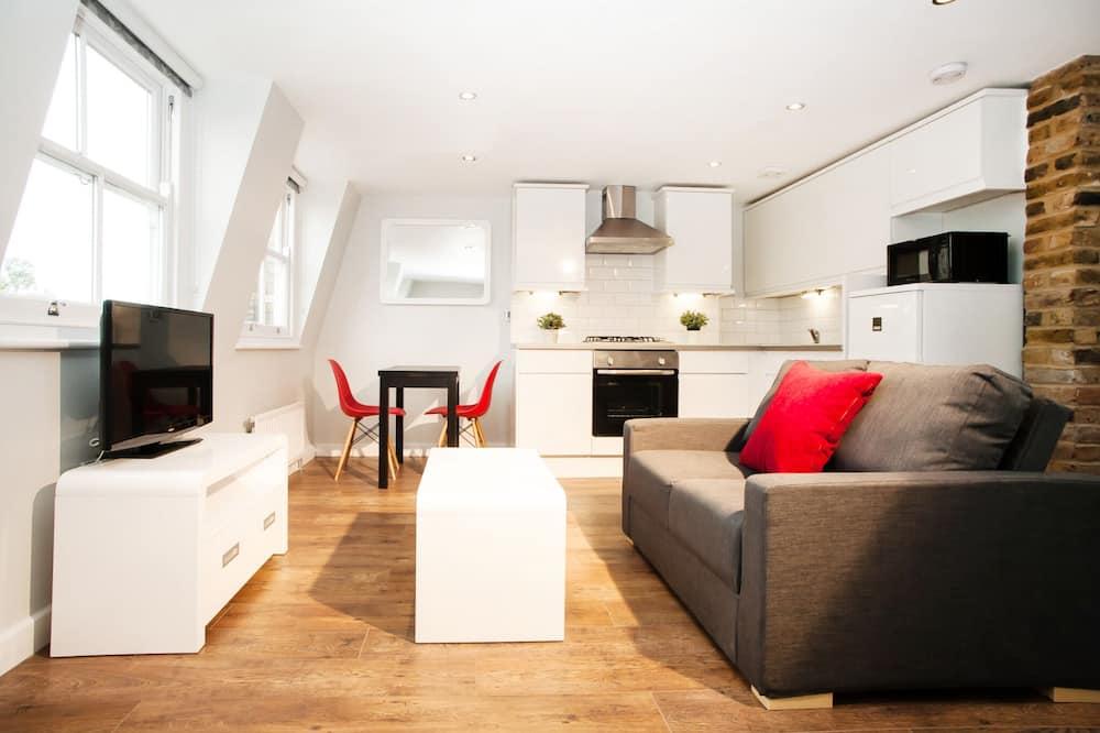 Lamington Apartments