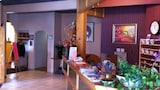 Hotel Creston - Vacanze a Creston, Albergo Creston