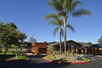 Foto del Carlton Oaks Golf Resort en Santee
