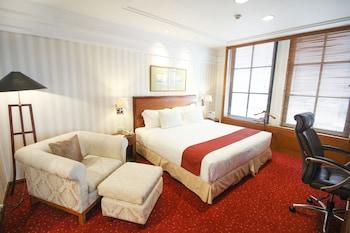 Nuotrauka: REDTOP Hotel & Convention Center, Džakarta