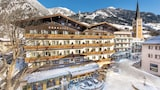 Choose This 3 Star Hotel In Bad Hofgastein