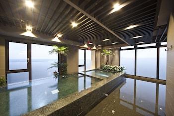 Fotografia do Lakeshore Hotel Hualien em Cidade de Hualien