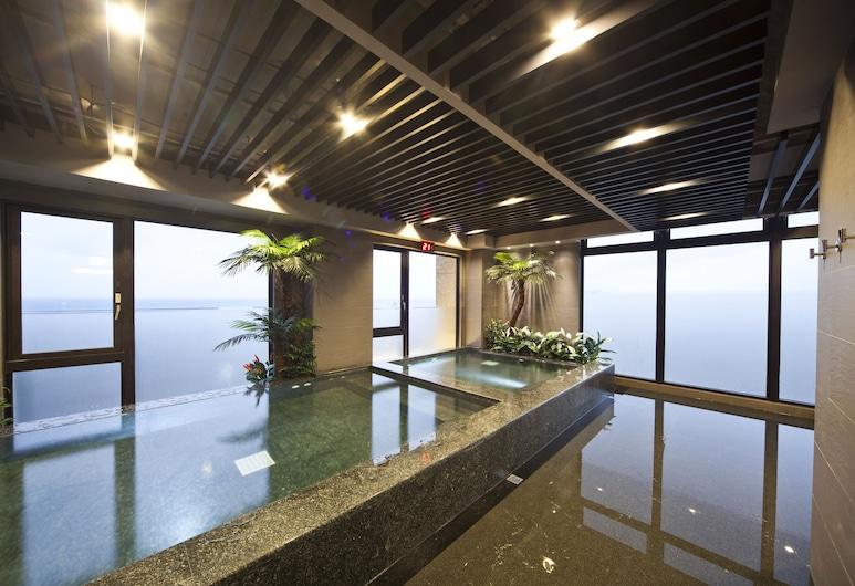 Lakeshore Hotel Hualien, Bandar Hualien, Spa