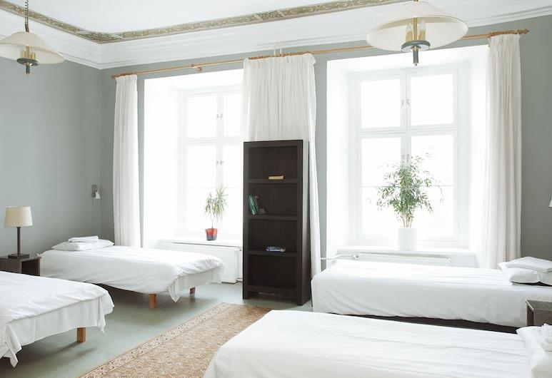 Old Town Munkenhof Guesthouse - Hostel, Таллінн, Чотиримісний номер, Номер