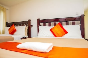 Picture of Daisy's Guest House in Harare