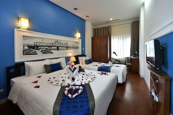Viime hetken hotellitarjoukset – Hanoi