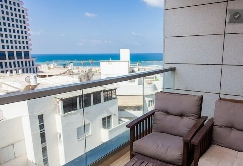 Sunshine Suites, Tel Aviv
