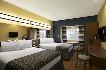 Picture of Microtel Inn & Suites by Wyndham Washington / Meadow Lands in Washington