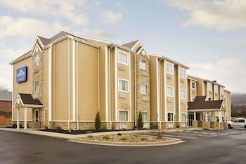 Fotografia hotela (Microtel Inn & Suites by Wyndham Washington / Meadow Lands) v meste Washington
