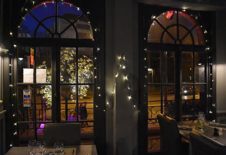 Story'Inn Hotel, Brussels, Restaurant