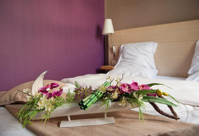 Story'Inn Hotel, Bruxelas, Quarto Duplo Standard, Quarto