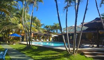 Foto van Pousada Villa Del Sol in Paraty