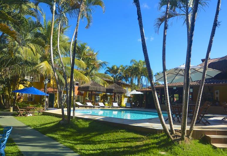 Pousada Villa Del Sol, Paraty