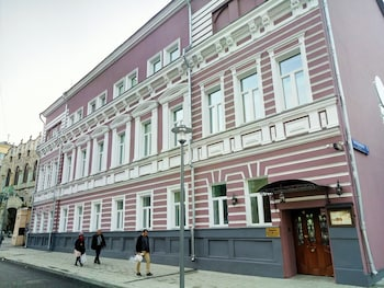 Picture of Hotel Pushkin in Moscow