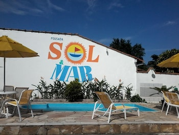 Picture of Pousada Sol e Mar in Paraty