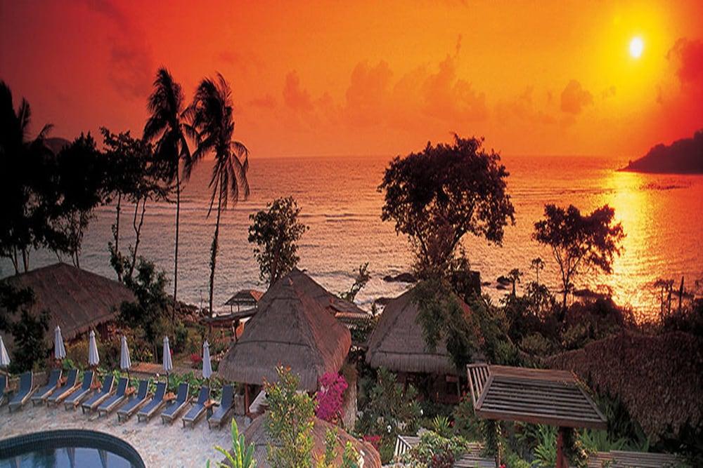Coral Bay Resort, Koh Samui