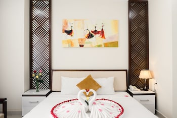 Fotografia hotela (Truong Son Tung Hotel) v meste Da Nang