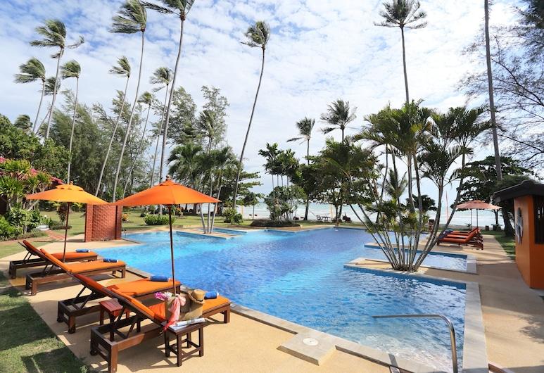 萬歲渡假酒店, 蘇梅島