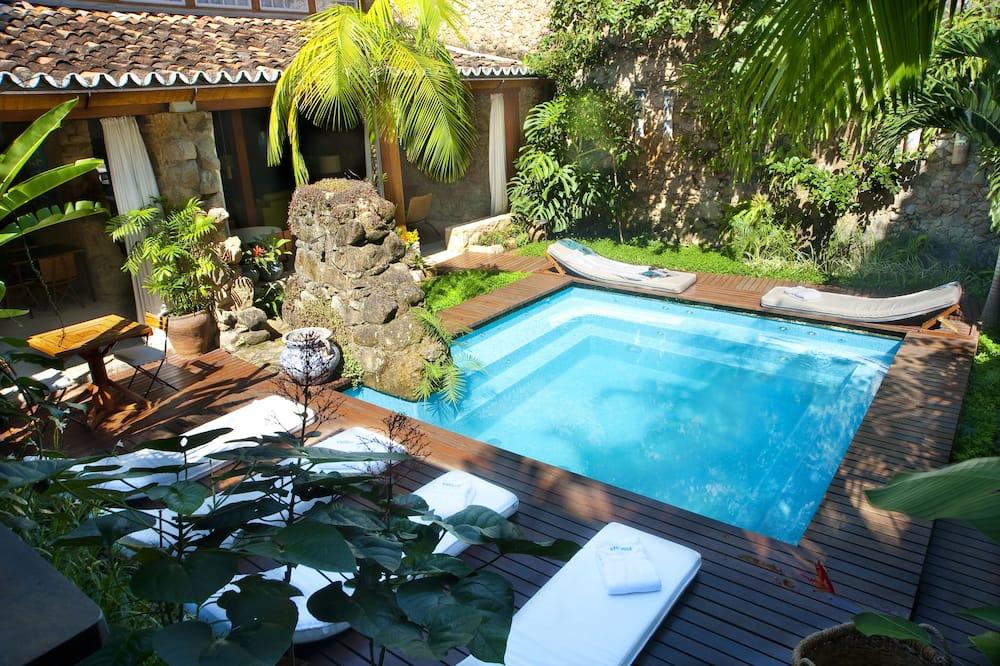 Casa Turquesa - Maison D´Hôtes