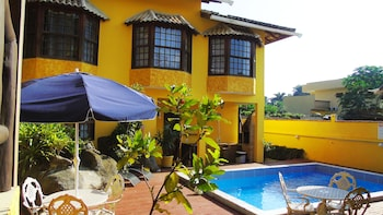 Picture of Pousada Cicerone in Paraty